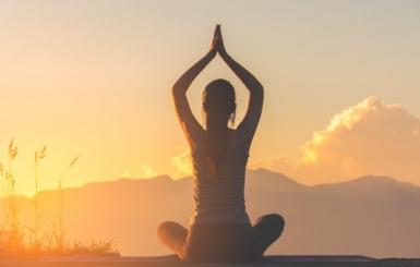 練瑜珈可以抗老嗎?