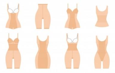 市面上的塑身衣真的有效嗎?