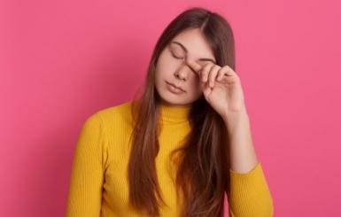 電腦族該如何眼部放鬆呢?