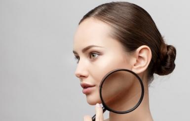 臉部肌膚有分為哪幾種?