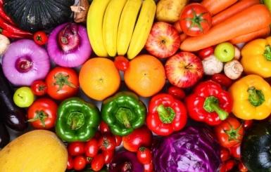 有哪些食物可以幫助抗老化?
